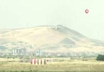 S-400 Teslimatında 13. Uçak Mürted Hava Üssü'ne İndi