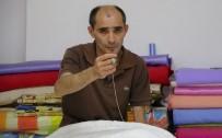 Samsun'un Tek Yorgancısı Teknolojiye Direniyor