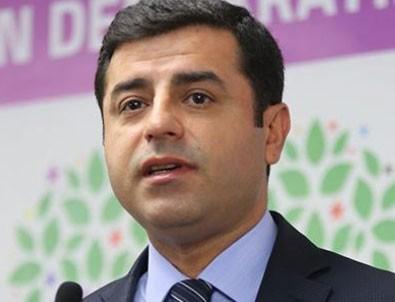 Selahattin Demirtaş'a kötü haber