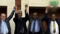 Sudan'da Muhalifler Ve Askeri Konsey İktidarı Paylaşacak