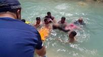 Sulama Kanalına Giren Çocuk Öldü