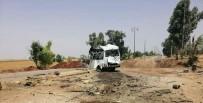 Askeri araca bombalı saldırı: 5 ölü