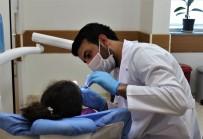 Süt Dişlerinin Bakımı, Besin Tüketimi Ve Konuşma İçin Önemli