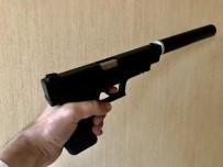 PATENT - Türk Mühendisleri Geri Tepmeyi Sıfırlayan, Menzili Artıran Silah Aparatı Geliştirdi