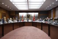 Ruhsar Pekcan - Türkiye - Karadağ Revize STA Protokolü İmzalandı