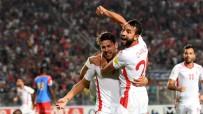 Yeni Malatyaspor, Tunuslu Ghaylene Chaalali'yi Türkiye'ye Davet Etti