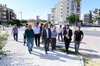 Yeşilyurt Belediyesi Yeni Projeler İçin Vatandaşın Sesine Kulak Veriyor