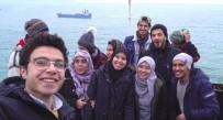 ZBEÜ'nün Uluslararası Öğrenci Kontenjanlarına Rekor Başvuru