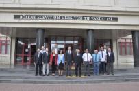 Zonguldak BEÜ İbn-İ Sina Kampüsü Yeni Öğrencilerini Bekliyor