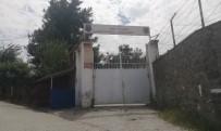 1977 - Alaçam Cezaevi Kapatıldı