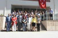 Anadolu Üniversitesi'nde 'Pierre Bourdieu Okuma Programı-Eğitim Sosyolojisi' Çalıştayı