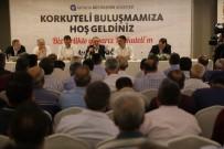 Başkan Böcek Açıklaması 'Hatırla Gönülle Yatırım Olmayacak'