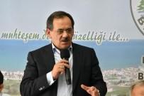 Başkan Demir Açıklaması 'Hizmetimizin Merkezinde Kesinlikle Hakkaniyet Olacak'