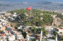 Başkan Soyer, Kadifekale'de 'Üretici Pazarı' Açıyor