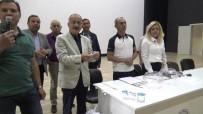 Beyşehir Yeni Sanayi Sitesine Kavuşuyor