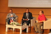 Cevat Olçok Ve Ahmet Tezcan NEVÜ'de 15 Temmuz'u Konuştu
