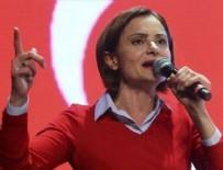 Canan Kaftancıoğlu - CHP İstanbul İl Başkanı Canan Kaftancıoğlu için istenen ceza belli oldu