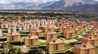 Erzincan'da Haziran Ayında 113 Konut Satıldı