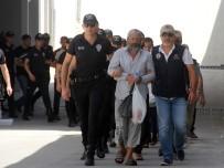 ADANA EMNİYET MÜDÜRLÜĞÜ - Haraç Toplayan 12 DEAŞ'lı Tutuklandı