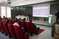 İl Koordinasyon Kurulu 3. Dönem Toplantısı Vali Pehlivan Başkanlığında Gerçekleştirildi
