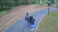 Mobese Kameralarını Çalmak İsteyen Hırsızlar Mobeselere Yakalandı
