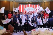 Nevşehir Belediyespor İçin Birlik Ve Beraberlik Gecesi Düzenlendi