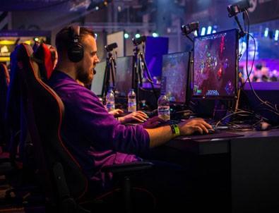 Oyun sektörü büyümeye devam ediyor