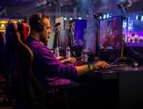 MİLYAR DOLAR - Oyun sektörü büyümeye devam ediyor