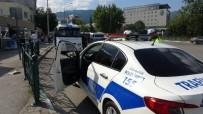 TRAFİK POLİSİ - (Özel) Genç Kız Hayatını Kaybetti...Kontroller Sıklaştırıldı