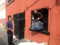 Beyoğlu'nda Kaçak Göçmen Operasyonu Açıklaması Afgan Ve Pakistan Uyruklu 35 Kişi Yakalandı