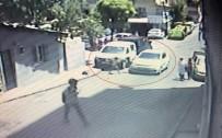(Özel) Şişli'de Kadın Sürücünün Küçük Kıza Çarptığı An Kamerada