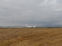 S-400 Teslimatında 15. Uçak Mürted Hava Üssü'ne İndi