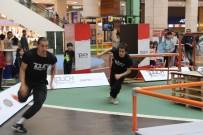 KAÇıŞ - Touch Turkey Tour'un Finali İstanbul'da Gerçekleşecek