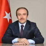 Türkiye'nin En Genç Valisi Bayburt'a Atandı