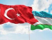 HINDISTAN - Türkiye, Özbekistan'da en çok şirket kuran üçüncü ülke