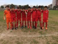 U-11 Ligi'nde Şampiyon Kayserispor Oldu