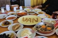 Van'da 'Dünya Kahvaltı Günü' Hamlesi