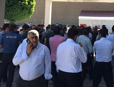 Bitlis'te roketli saldırı: 1 binbaşı şehit