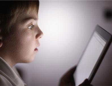 Ekran bağımlılığı kabızlığa neden olabilir