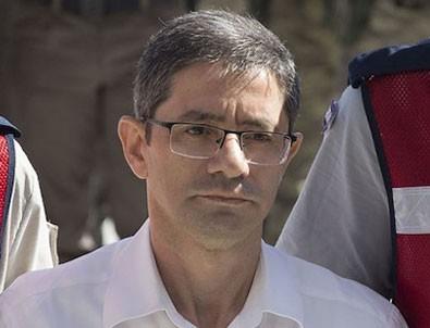 FETÖ'cü sivil imam Kemal Batmaz'a hücre cezası