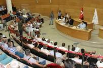 SOKAK KÖPEKLERİ - Akhisar Belediyesi Doğal Yaşam Alanı Projesi Hayata Geçiyor