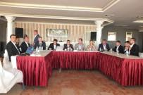 BANDIRMA BELEDİYESİ - Bandırmaspor'da Hedef Şampiyonluk