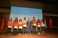 İBRAHİM TUNÇ - Bartın Üniversitesi Öğrencilerine TÜBİTAK'tan Ödül