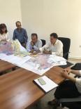 Başkan Demir, Revizyon İmar Planlaması Toplantısına Katıldı