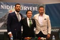İBRAHIM YAZıCı - Bursaspor'da Yalçın Koşukavak Dönemi