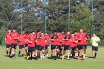 FUAT ÇAPA - Eskişehirspor'da Yeni Sezon Hazırlıkları Başladı