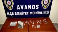 İç Çamaşırında 43 Paket Uyuşturucu İle Yakalandı