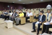 Kırıkkale'de Şehit İsimleri Cadde Ve Sokaklarda Yaşatılacak