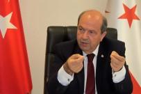 TAŞINMAZ MAL - KKTC Başbakanı Tatar'dan Maraş Çıkışı
