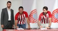 Nevşehir Belediyespor Transfere Hızlı Başladı